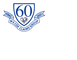 W.E. Cox Claims Group - Providing expertise to the insurance industry for 60 years